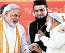 Modi 'pulls a fast one' for peace