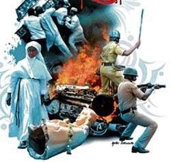 Towards a riot-free India
