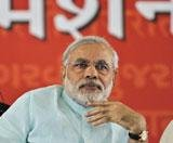 On Day 2 of fast, Modi faces ire of riot victims