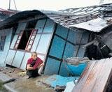 Toll up, rescue on war-footing