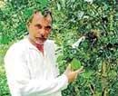 Meet Harogeri's model farmer