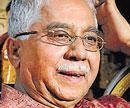 Kannada poet, playwright Kambar gets Jnanpith