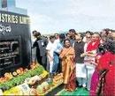 Brahmani Steels a fake firm: CBI