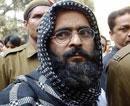 Guru's execution could derail Indo-Pak peace process:Chaudhury