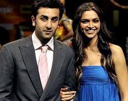 Ranbir, Deepika to romance again on big screen!