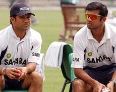 Dravid backs Tendulkar suggestion on new ODI format