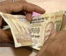 Rupee fall brings mixed fortunes to Indians