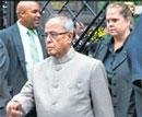 After meeting Singh, FM stonewalls queries