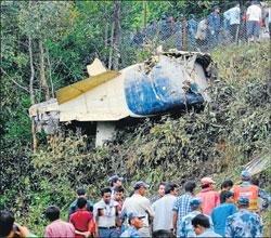 Nepal air crash kills 10 Indians, nine others