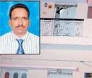 Bank chief manager found murdered