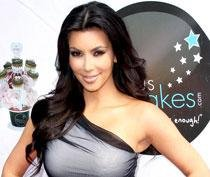 Kim Kardashian named most annoying celebrity