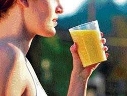 Fruit juice may raise your bowel cancer risk: Study
