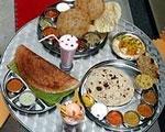 'Cuisines give Indians distinct regional identities'