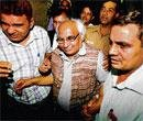Vote scam: Advani aide in jail