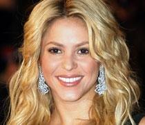 Shakira buys Caribbean Island