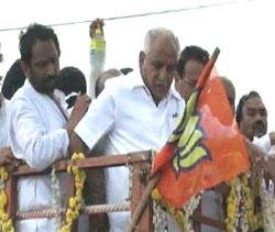 Yeddy battle now shifts from people's court to legal courts