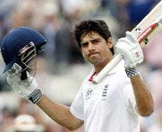 India will be itching for revenge: Cook
