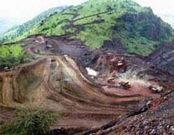 Bill to tighten mining laws