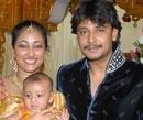 Actor Darshan's bail plea adjourned to Oct 7