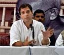 Rahul Gandhi is Congress' new leader: Pranab