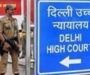 Court grants NIA 14 days custody of Delhi blast accused
