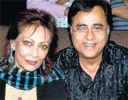 Ghazal legend Jagjit Singh no more