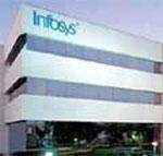 Infy: We are not in talks with Thomson Reuters