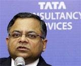 TCS Q2 net up 15% to Rs 2,439 cr