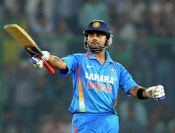 Kohli can match Tendulkar's feats to some extent: Rhodes