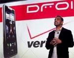 Motorola launches world's `thinnest' smartphone
