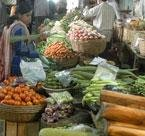 Food inflation in double digits at 10.60% for week ended Oct 8