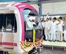 Metro joyrides continue on Day 2