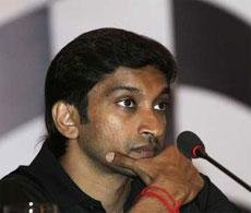 Sacrifices made for Indian GP are worth it: Karthikeyan