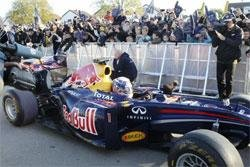 One F1 team consumes about 2lakh litres of fuel in a season