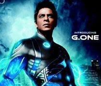 'Ra.One' raises the bar for Hindi films