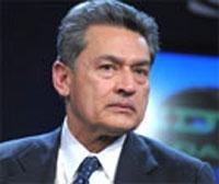 Rajat Gupta: A Wall Street poster-boy, now embroiled in a scam