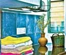 Sprucing up your laundry space