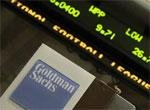 Goldman sued for $1.07 bln over Timberwolf CDO