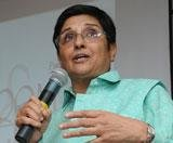 Government trying to scuttle our movement: Bedi