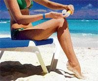 Your skin can see ultraviolet rays: Study