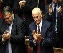 Papandreou wins vote, Greece still faces uncertainty