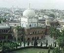 Deoband issues fatwa against birthday celebrations