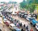 Manipur on brink of breakdown with 99 days of blockade