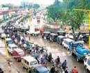 Manipur blockade enters 100th day, supplies drying up