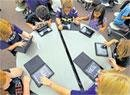 Targeting schools for technology sales