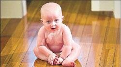 New obesity check on babies