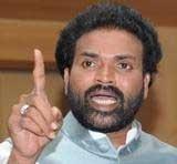 Sriramulu bids adieu to BJP