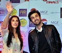 'Rockstar' is soul stirring: Anurag Kashyap