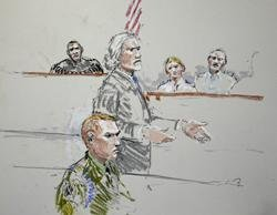 US soldier jailed for life for killing Afghans for fun