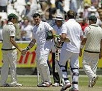 South Africa cruise to victory over Australia